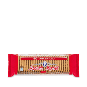 Miranda Biscuits