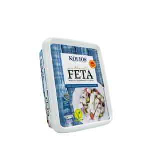 Authentic PDO Feta Tub