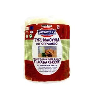 Premium Flaouna Cheese