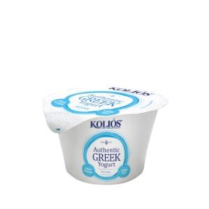 Greek Strained 2% Yogurt