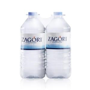 Still Natural Mineral Water 2x5lt