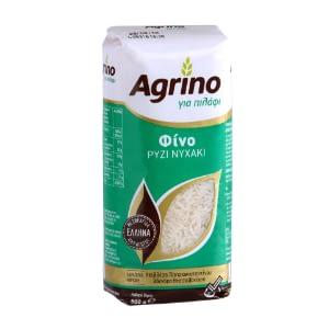 Fino rice