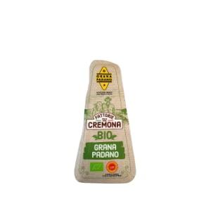 Grana Padano P.D.O., Organic, Slice 200g