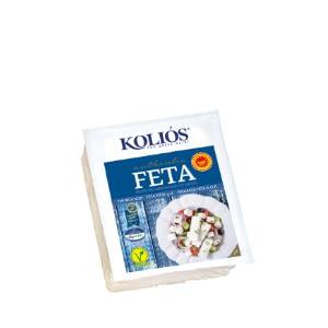 Authentic PDO Feta Vacuum