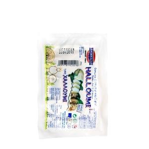 Halloumi Folded Sheep & Goat Milk