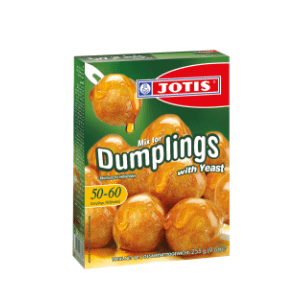 Mix for Dumplings