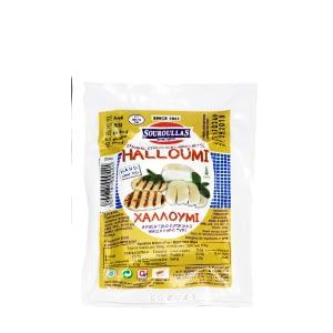 Halloumi Folded Sheep, Goat & Cow Milk