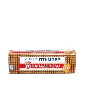 Petit-Beurre Biscuits