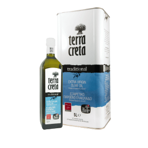 Traditional EVOO (Exclusive)