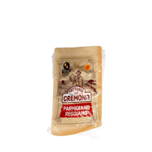 Parmigiano Reggiano P.D.O., 18 mo., Slice ~1k